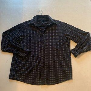 Claiborne Cotton Dress Shirt